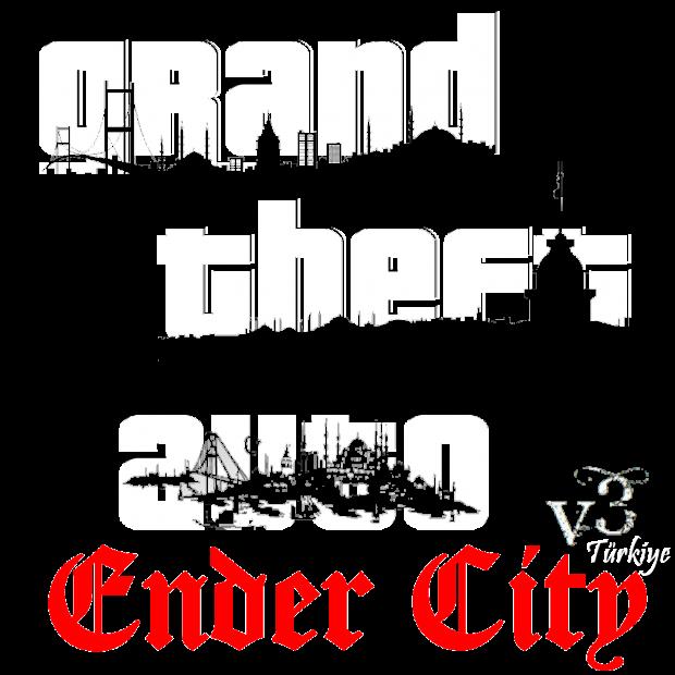 Ender City v3 Türkiye