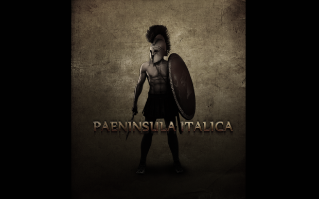 Paeninsula Italica II v0.97