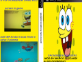 Spongebob Invaders