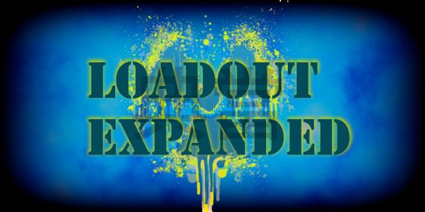 BW Loadout Expanded V1.4