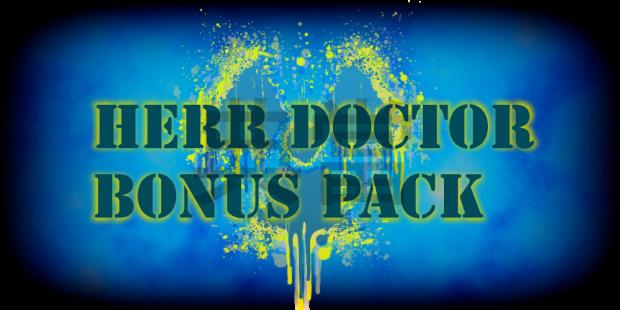 Herr Doctor Bonus Pack V1.2