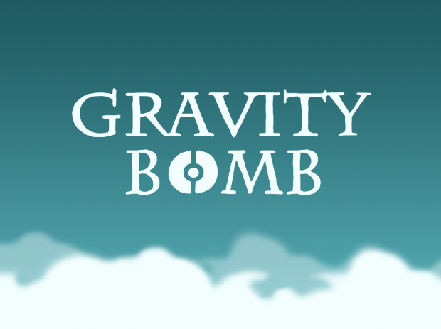 Gravity Bomb Demo - Mac