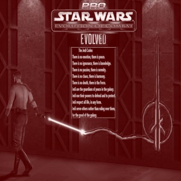 Star Wars: Evolution of Combat III Pro Edition