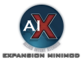 AIX2 Expansion MiniMOD v0.4 Server