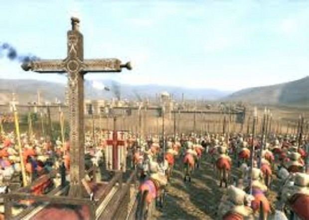 Medieval 2 total war Crusades new playable faction