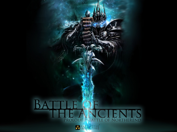 Battle of The Ancients 1.50 (Build 10.5)