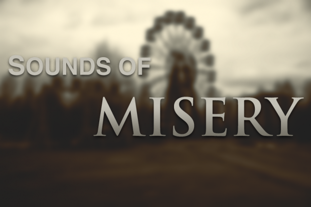 Sounds of Misery 1.0