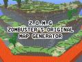 ZOMG - >Indev< map generator