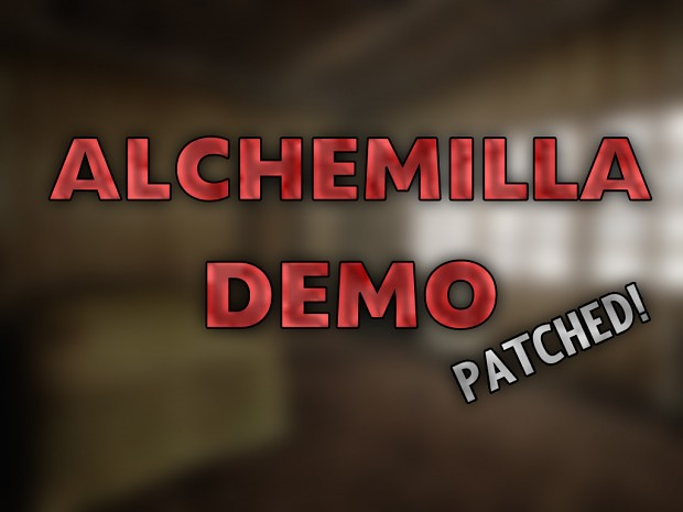 Alchemilla english (v.1.1)