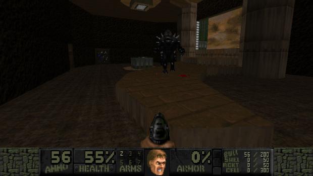 Dark Doom Creatures v1.1 (Outdated)