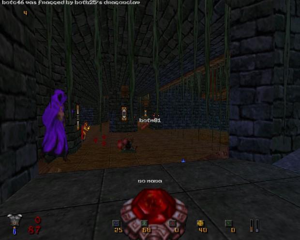Korax Arena v1.1 beta