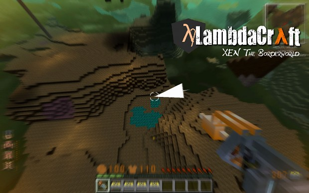 LambdaCraft 1.5.0.10 for Minecraft1.5.2