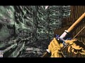 Serpent Resurrection - RPG system