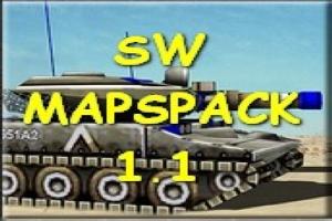 shockwave mappack