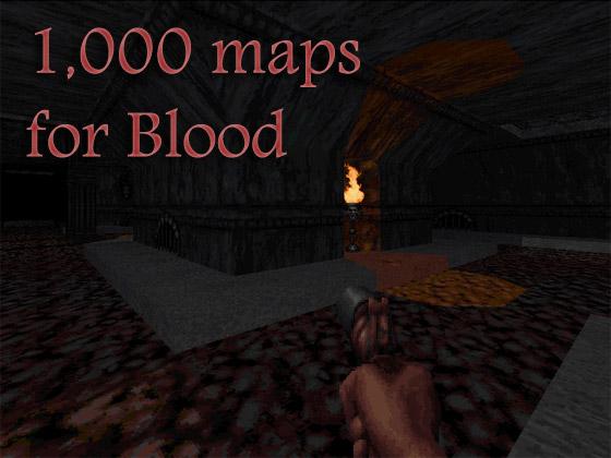 BloodMapPack 2013
