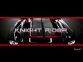Knight Rider 2008 Movie Intro