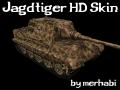 Jagdtiger Skin [HD]