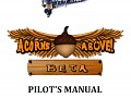 Acorns Above! Pilot's Manual