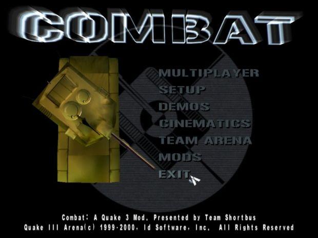 Combat Quake III Arena v1.0 (Final)