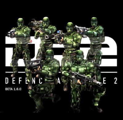 Defence Alliance 2 Beta 1.6 RO [EXE] [FULL]