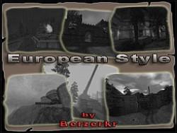 European Style (modDB.com)