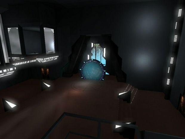 Stargate Atlantis V2 final