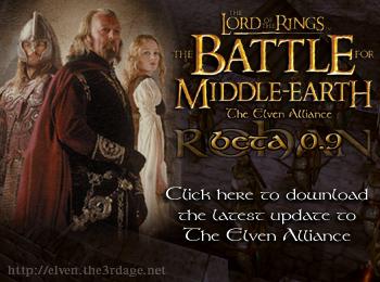 The Elven Alliance Beta: Version 2