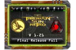 Tiberian Sun Retro v1.21 full (latest official)