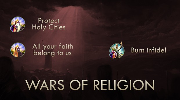 Wars of religion v4