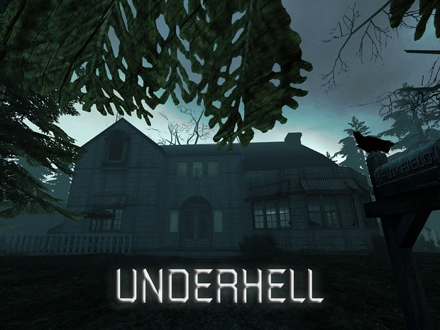 Underhell Chapter 1