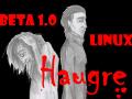 Haugre BETA 1.0 LINUX