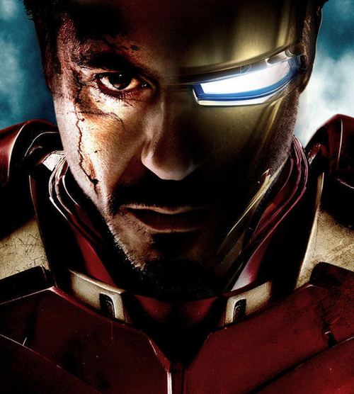 Iron Man Ultimate Skin Pack BETA V2