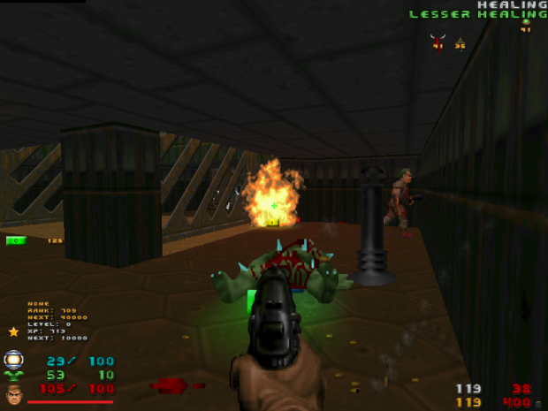 DoomRPG v0.91