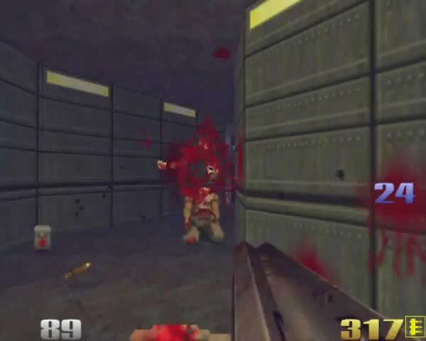 Brutal Doom Lite (ZDoom/GZDoom) v0.13