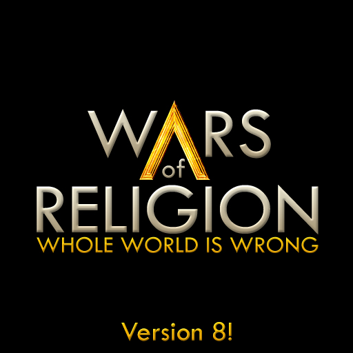 Wars of religion v8
