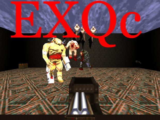 EXQc:EXQ cyber ver 1.02