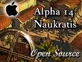 0 A.D. Alpha 14 Naukratis (Mac 32-bit Version)
