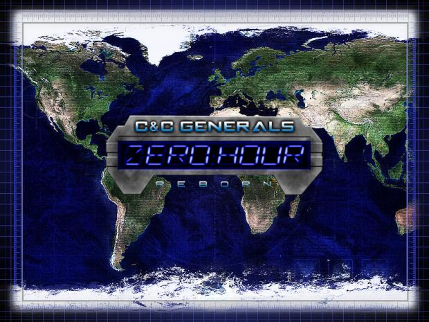 Zero Hour Reborn 6.2 Patch