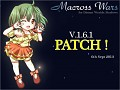 Macross Wars v.1.6.1 patch