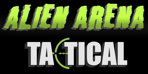 Alien Arena: Tactical Demo Alpha for Windows