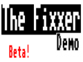 The Fixxer Beta Demo 0.5 Linux32