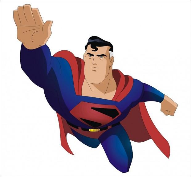 Superman Ability BETA