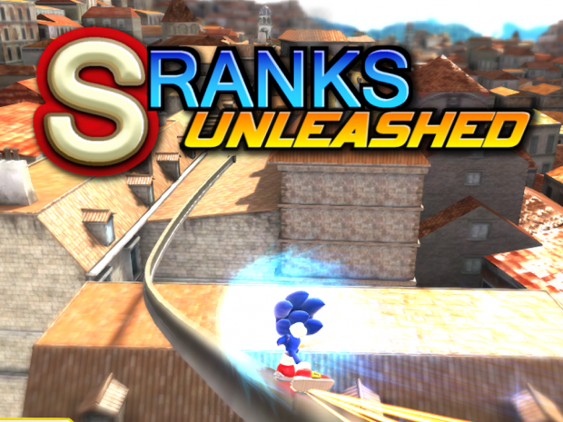 S-Ranks Unleashed (v1.0)