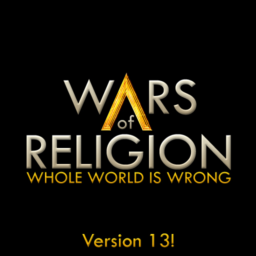 Wars of religion v13