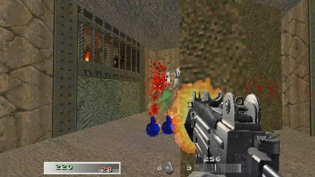 Realguns Hardcore v1.11.2 (Zdoom)