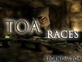 Toa Races