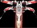 X-wing w/pilot