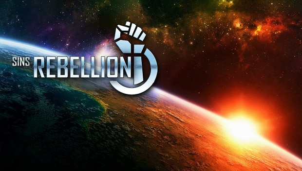 Maelstrom Rebellion v1.52 R6 (DLC)