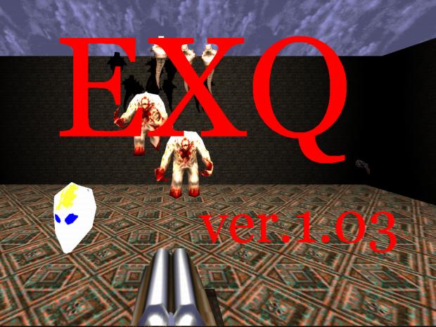 EXQ version 1.03