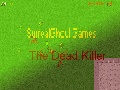 The Dead Killer 0.0.1 alpha
